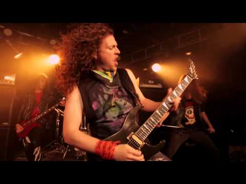 STRIKER - Fight For Your Life (Official) | Napalm Records