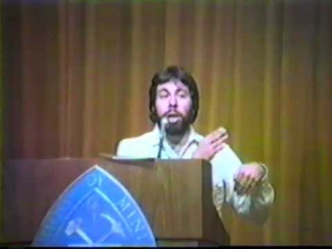Steve Wozniak Describes Making the Apple I