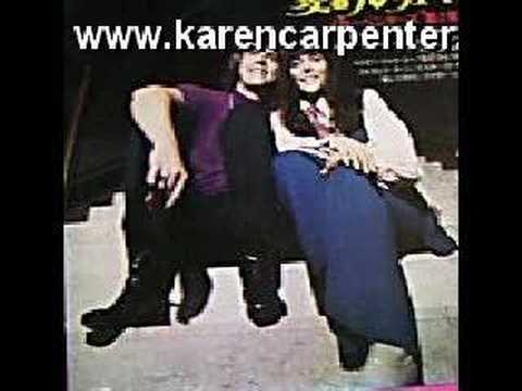 The Carpenters - I have you