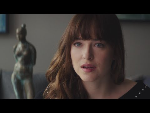 'Fifty Shades Freed' Full online No. 3: Anastasia Finds Out She's Pregnant!