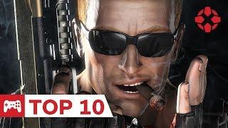 TOP 10: A leghosszabb ideig fejlesztett videojátékok