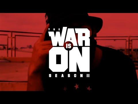 นิลโลหิต - THE WAR IS ON 2 | RAP IS NOW