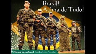 #Patriotas do Brasil - 532º - 20/06 as 21:00hs #INTERVENÇÃOMILITAR thumbnail
