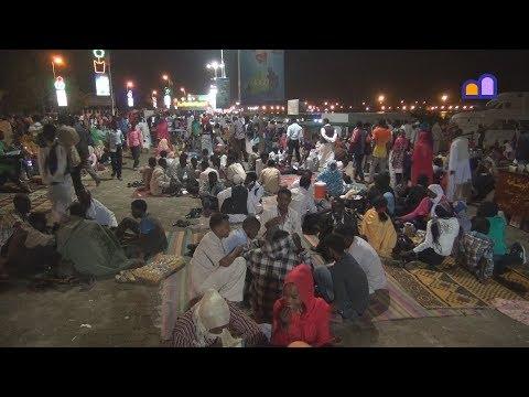 Sudan - Port Sudan New Year's Eve