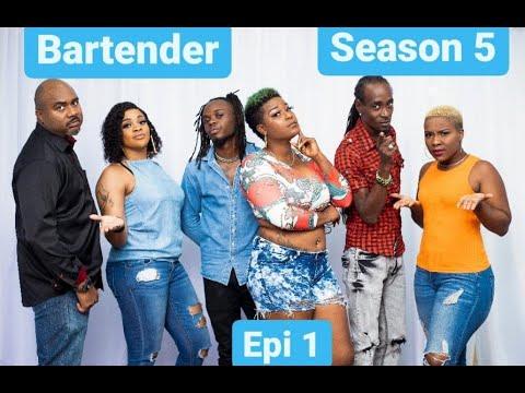 "Download The Bartender Season 5 Episode 1 ""Rebirth"""