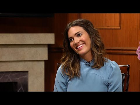 If You Only Knew: Mandy Moore | Larry King Now | Ora.TV