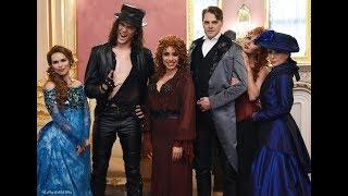 Мюзикл «Джекилл и Хайд»/2.02.2018г/Театр муз.комедии в Санкт-Петербурге
