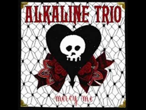 Alkaline Trio - Time to Waste, Visual