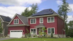 Solar Panels Clarence NY - Call (716) 362-5000 (Rivera Greens)