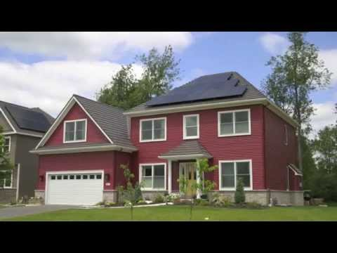 Solar Panels Clarence NY - Call (716) 362-5000 (Rivera Greens)