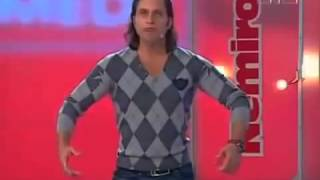 comedy club 2014 Ревва и Батрудинов