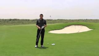 Instructional Video - Chipping by PGA Professional Martin Dewhurst