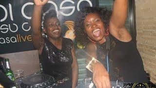 Sabothoka Isidudla - Petite DJ at Southbank
