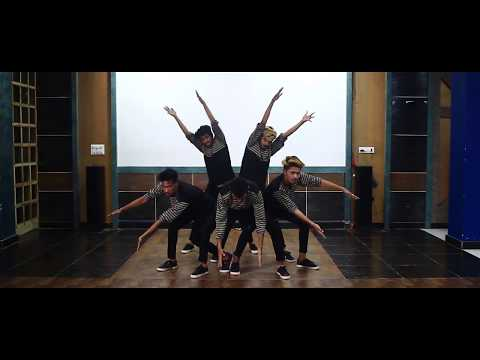 Golmaal Title Track Dubstep mix ( Dance Cover) | Feat.  UDC  |