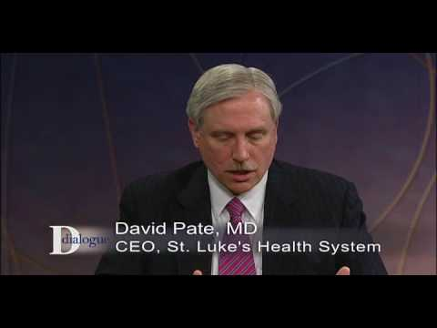 Hospital CEOS: Dialogue