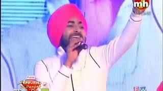 Ranjit Bawa/Kamal Khan/Hans Raj Hans/ Best jugalbandi Awaaj Punjab Di.