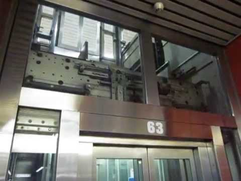 schmitt-+-sohn-hydraulic-glass-elevator-at-hauptbahnhof-subway-station-in-dortmund