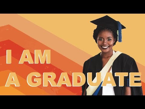 I AM A GRADUATE! | Amanda Klaas | South African YouTuber