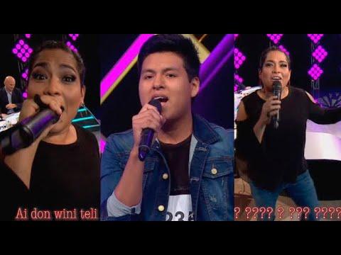Luis Fonsi y Demi Lovato hicieron dupla para cantar