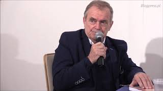 Sędzia Wiesław Johann o zabezpieczeniu TSUE