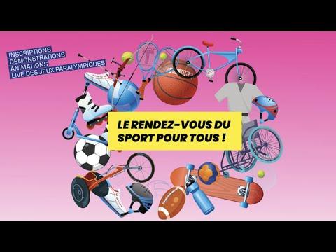Ville de Nanterre - Forum des sports