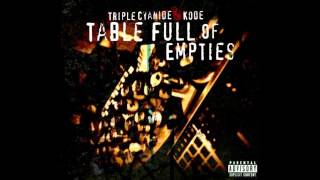 TRIPLE CYANIDE & KODE - The Underground ft. Ruste Juxx (cuts by DJ Dystrakted)