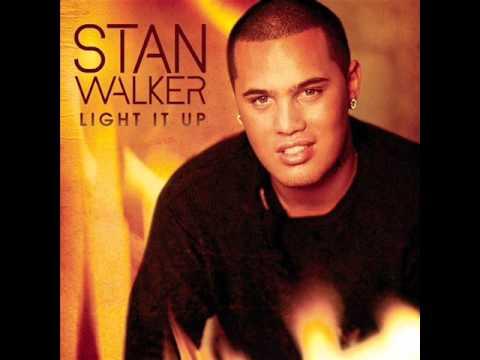 Stan Walker - Light It Up ft. Static Revenger (Audio)