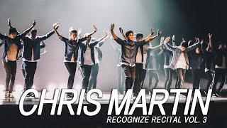 Chris Martin | Guest Item | Front Row | Recognize Studio Recital Vol.3 Singapore | RPProductions