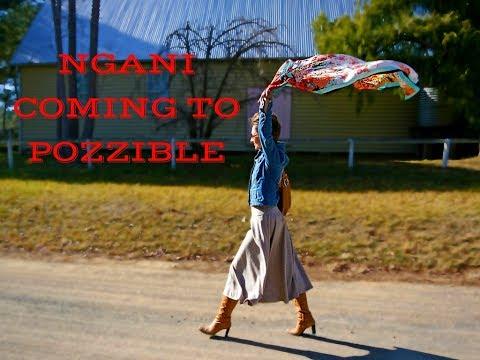 POZZIBLE - NGANI - Crowd Funding Launch