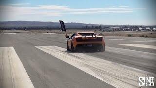 1200hp Underground Racing Lamborghini LP570 Superleggera - Shift S3ctor