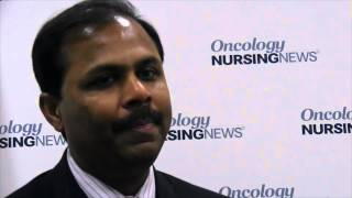 Dr. Ramalingam on Side Effects Associated With Immunotherapy in Lung Cancer