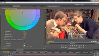 Color Correction 2: Primary Colour Correction