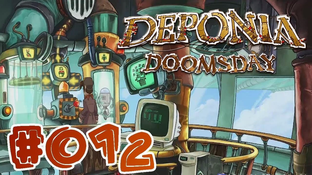 Doomsday Deutsch