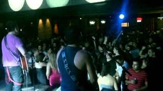 Vinny Lacerda - Bar alternativo   Fogo e paixão, ñ quero dinheiro, sou praieiro