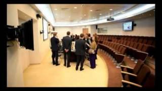 Пресс завтрак в рамках презентации аналитической дирекции НБ ТРАСТ  Стратегия 2011