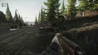 0.12 EFT Customs Military Base CP Scav Extract