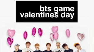 Video 💘BTS; Dating Game [VALENTINE'S DAY VER.] download MP3, 3GP, MP4, WEBM, AVI, FLV Juni 2018