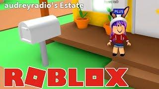 ROBLOX MEEP CITY | FLOWERS & TOILET PAPER | RADIOJH GAMES