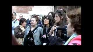 PrimaVera PoEtica - Verona - 21 marzo 2012