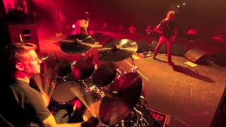Mastodon: Iron Tusk/March Of The Fire Ants [ Live at Brixton ]