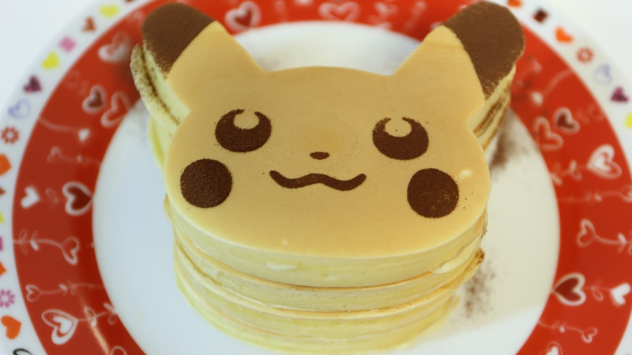 How To Make A Pokemon Cake Easy