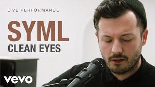 Смотреть клип Syml - Clean Eyes