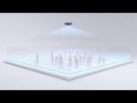 Представляем: UniFi Protect AI 360