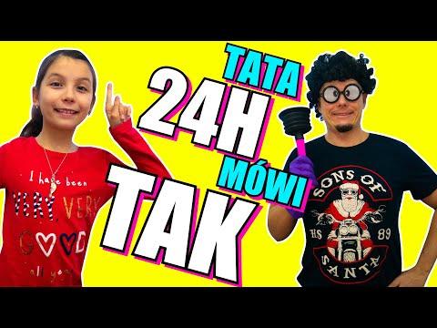 Tata 24H mówi TAK! #160 Sara i SMYK