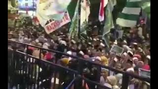 Video Hadirin malah Minta GANTI PRESIDEN ketika diajak Sholawatan @Surabaya download MP3, 3GP, MP4, WEBM, AVI, FLV September 2018