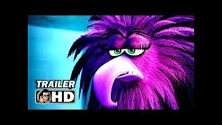 THE ANGRY BIRDS MOVIE @ TEASER TRAILER #1 (2019) - MOVIECLIPS TRAILERS