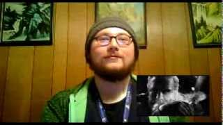 Trailer Reactions - Junk trailers Episode 1: Sin City 2, Oculus, Transformers 4.