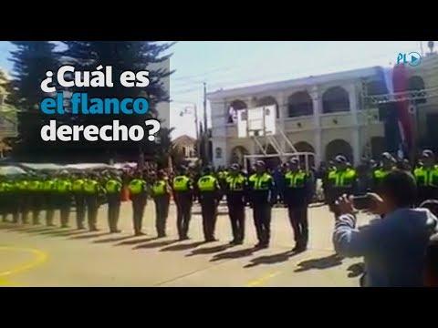Agentes de PMT confunden el flanco derecho | Prensa Libre