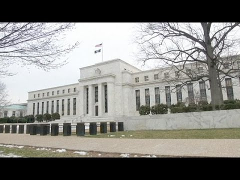 Amerika Merkez Bankası varlık alımını...
