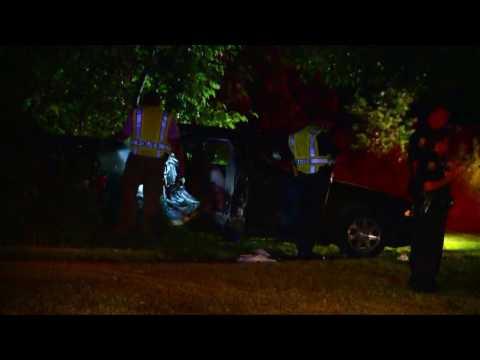 Teen Killed In Strongsville Crash Identified